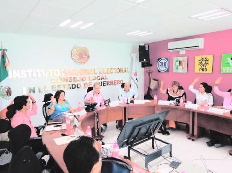 AMLO logró en Guerrero un millón 14 mil 265 votos