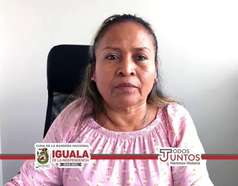 ESTELA MARTINEZ FLORES