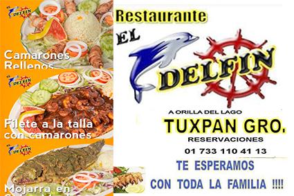 Restaurante El Delfín