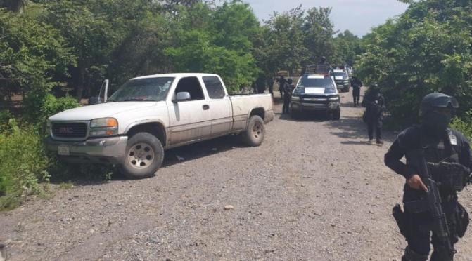 Otro enfrentamiento en la Sierra deja tres muertos; policías ministeriales vs civiles armados