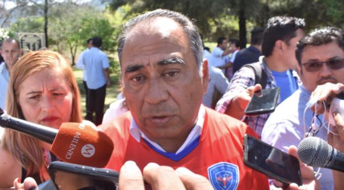Confirma Astudillo emboscada a militares en la Sierra