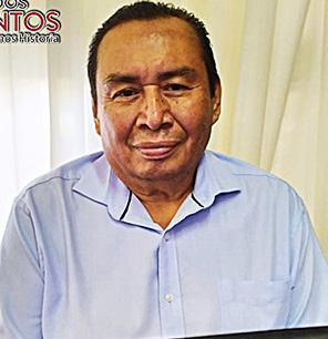 Arcadio Sánchez Rebollar