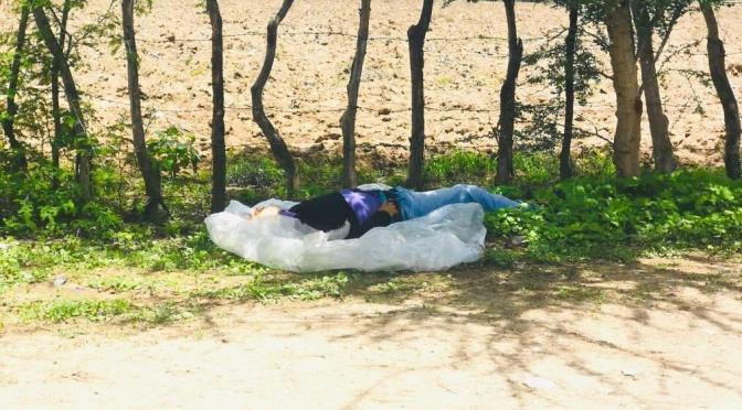 De Iguala, el ejecutado en Tepecoacuilco