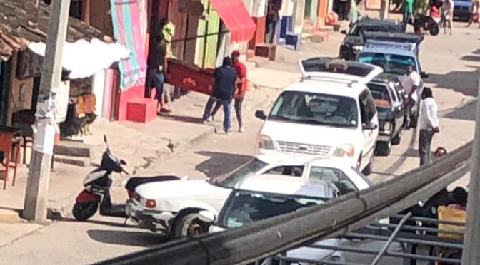 Asesinan a la hermana del síndico de Chilapa, y a su sobrina de 10 años
